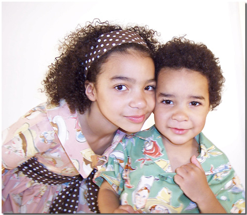 Brother/Sister Cowpoke Sets